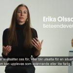 Jag pratar om nervositet och spänning, film från Svenska Spel